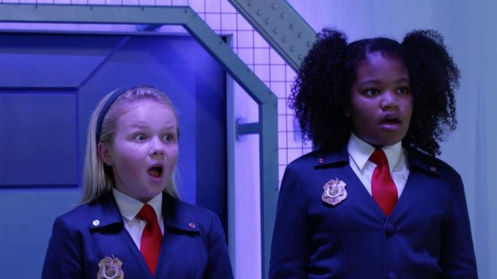 Odd Noises | The Odd Squad