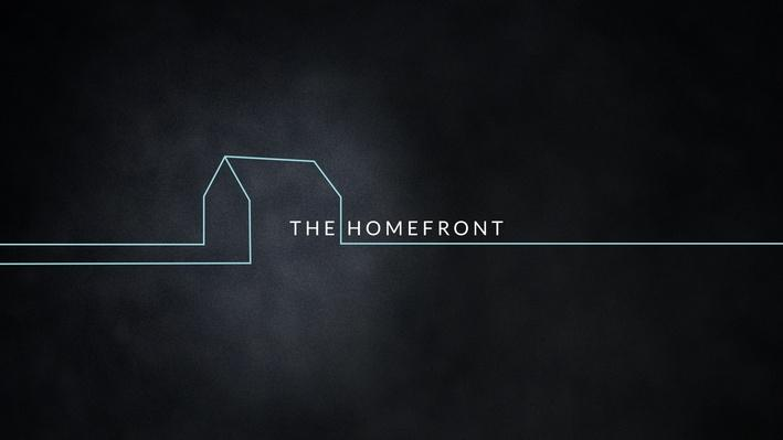 Show Open | The Homefront