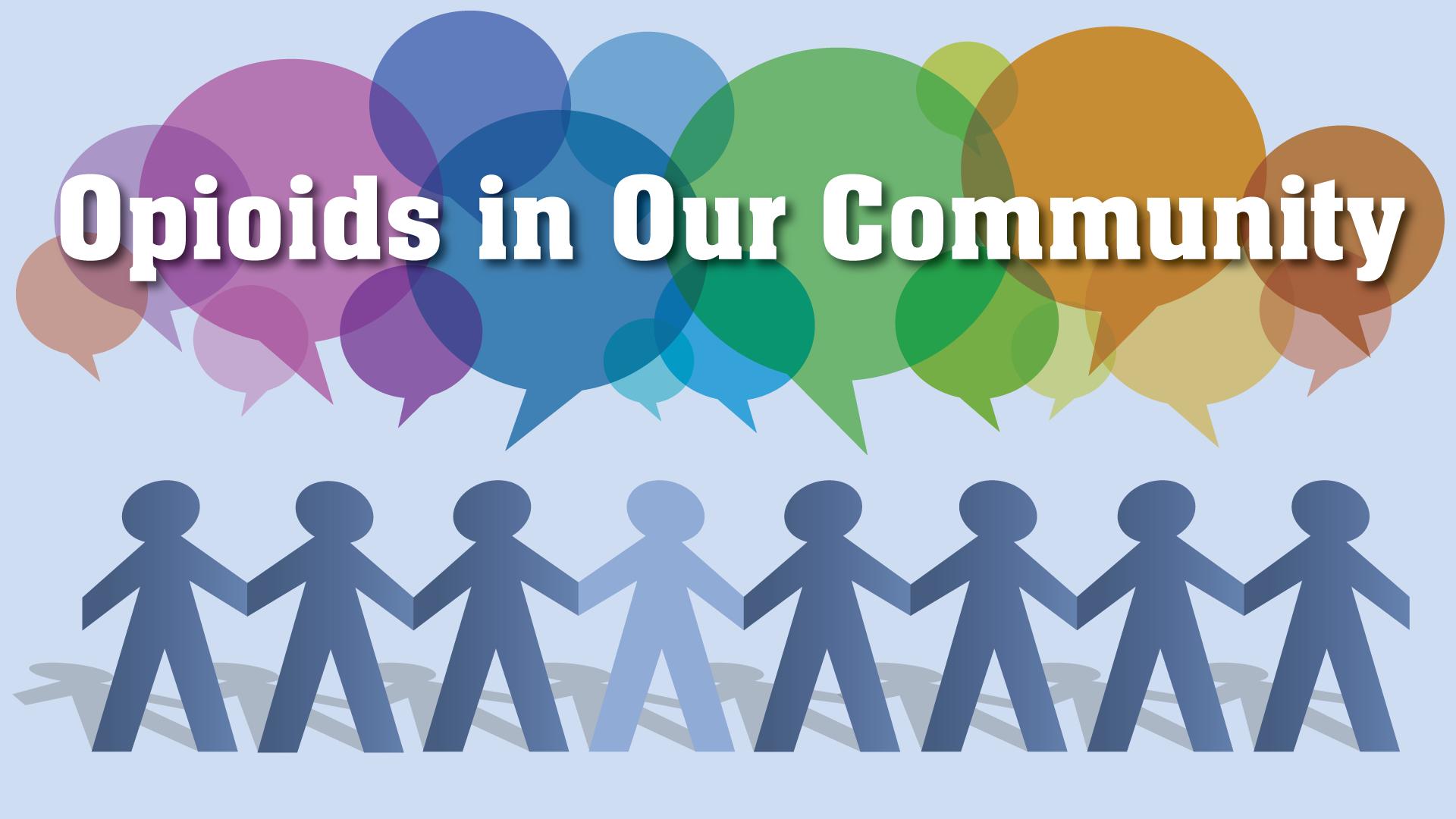 Opioids in Our Community   High School   PBS LearningMedia