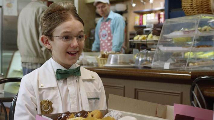 Oscarbots and Donuts | The Odd Squad