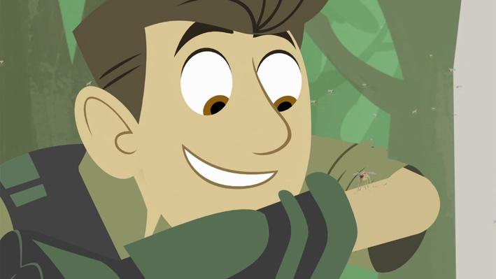 Ouch! | Wild Kratts