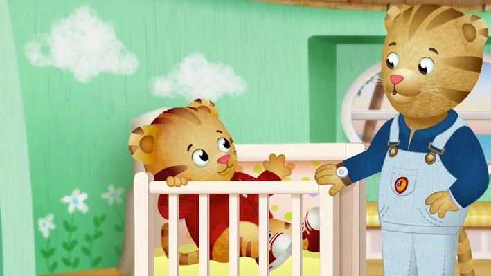 Our Family is Getting Bigger | Daniel Tiger's Neighborhood