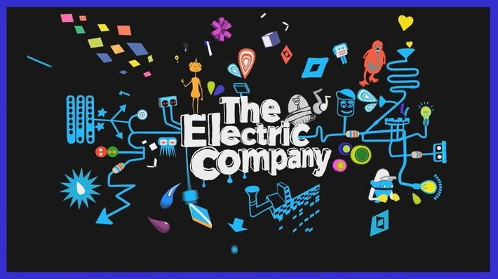 Overview | The Electric Company Professional Development Sessions