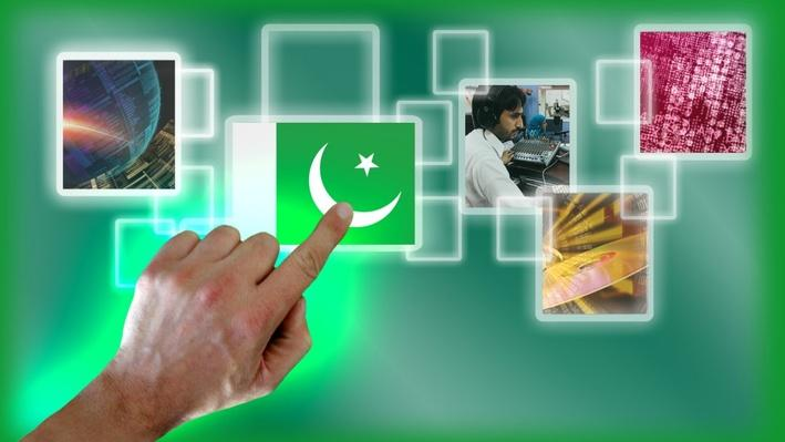 Young Innovators Jumpstart Tech in Pakistan — Video