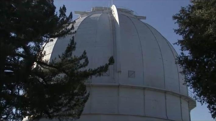 NOVA: Hunting the Edge of Space Pt. 2 | Mt. Wilson Observatory