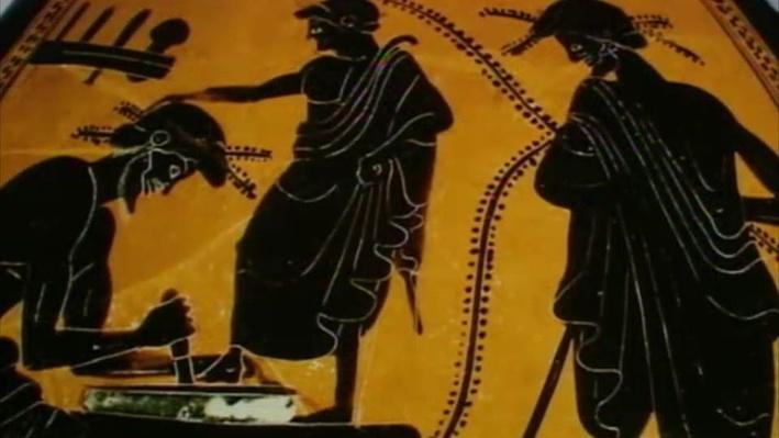 Empires: The Greeks, Part 1 | An Age of Reason