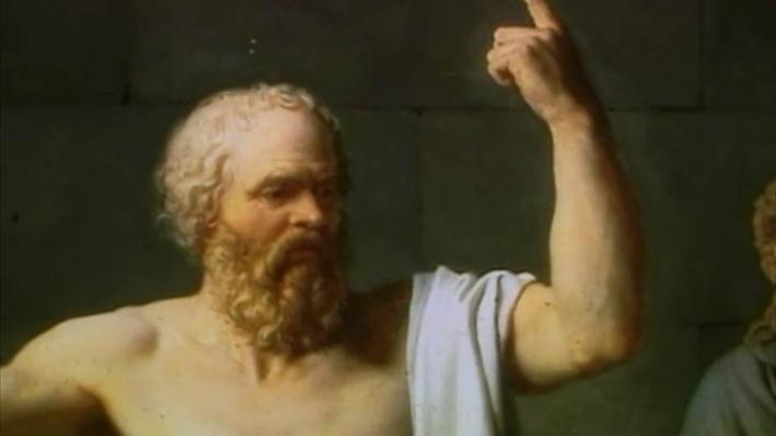 Empires: The Greeks, Part 1 | The Death of Socrates