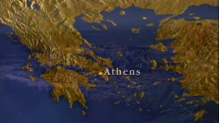 Empires: The Greeks, Part 2 | The Young Cleisthenes