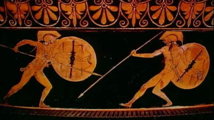 Empires: The Greeks, Part 2 | The Greek Olympics