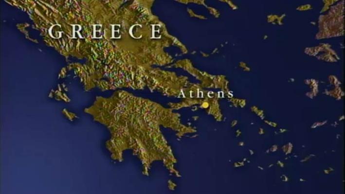 Empires: The Greeks, Part 2   The Battle of Marathon