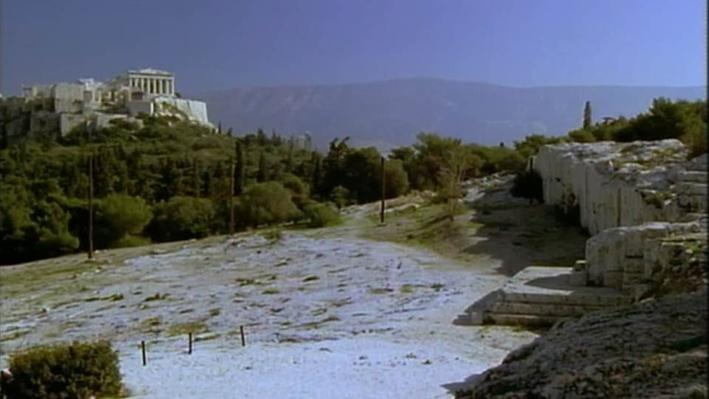 Empires: The Greeks, Part 2 | Themistocles