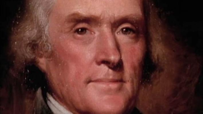 Thomas Jefferson, Part 1: Introduction