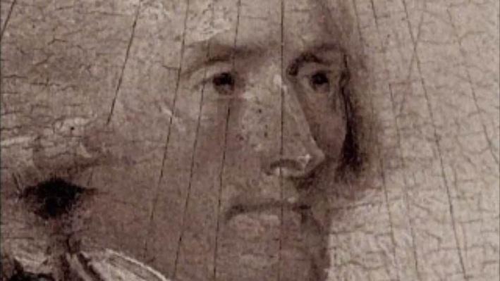 Thomas Jefferson, Part 1: Monticello