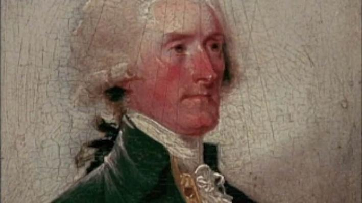 Thomas Jefferson, Part 1: A Growing Rebellion in the Colonies