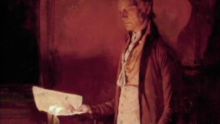 Thomas Jefferson, Part 1: Writing the Declaration of Independence