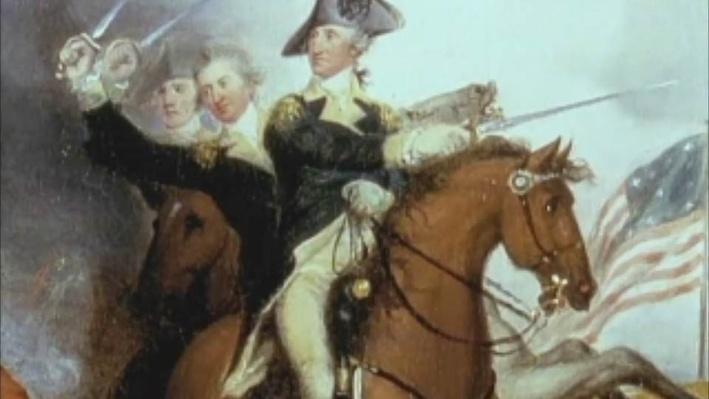 Thomas Jefferson, Part 1: Returning to Virginia