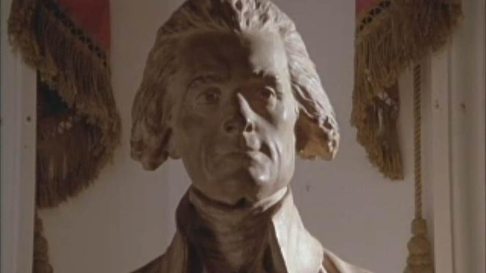 Thomas Jefferson, Part 1: Governor of Virginia