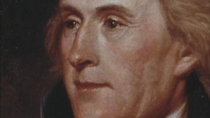 Thomas Jefferson, Part 1: Death of a Spouse