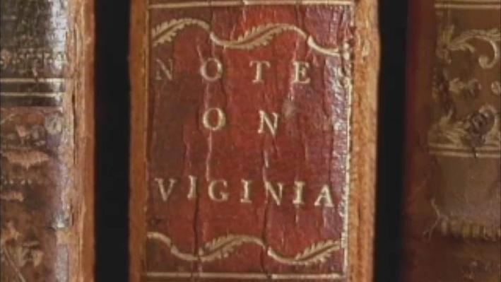 Thomas Jefferson, Part 1: Notes on the State of Virginia