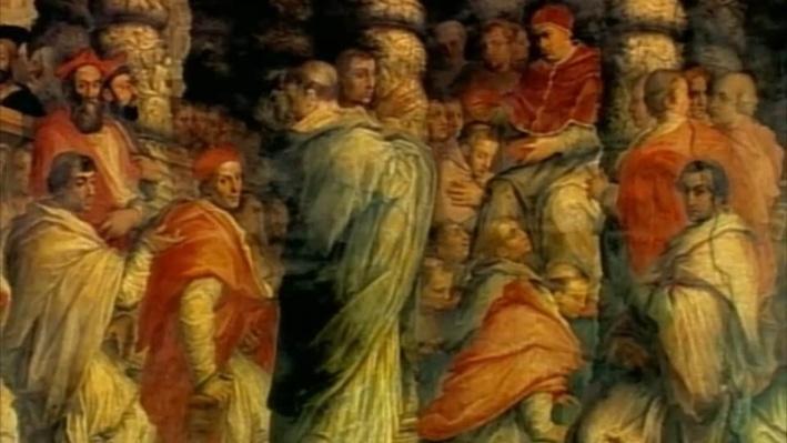 Empires: Medici: The Medici Popes | Indulgences