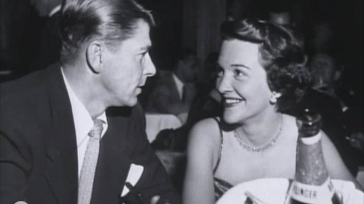 American Experience: Reagan, Part 1--His Second Marriage