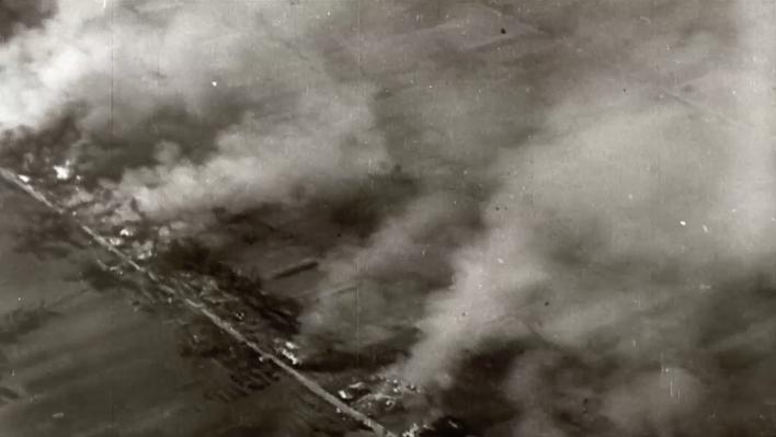 Chapter 2 | Pearl Harbor - Into the Arizona