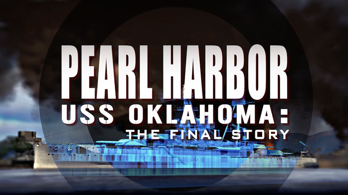 Full Episode | Pearl Harbor USS Oklahoma: The Final Story