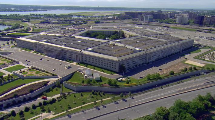 An Attack on Washington DC | 9/11 Inside the Pentagon