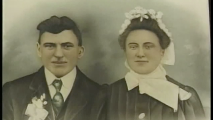 The Germans from Russia | Story of Carl and Catherina