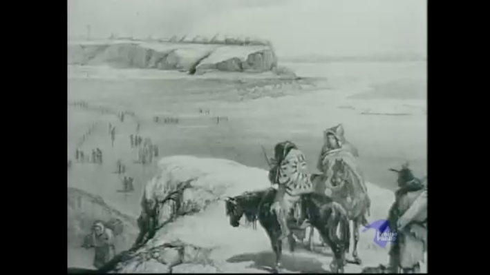 Lewis and Clark Minutes | Mandan Winter
