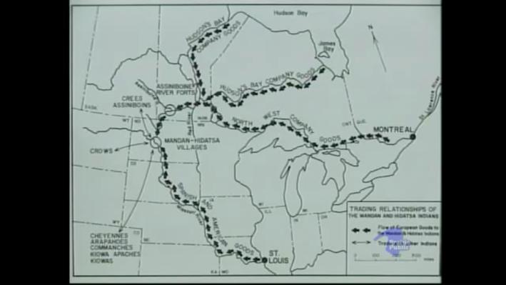 Liberty Minutes | Life in North Dakota in 1776