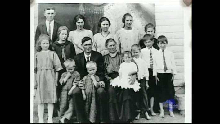 Liberty Minutes | Migration to the Dakotas