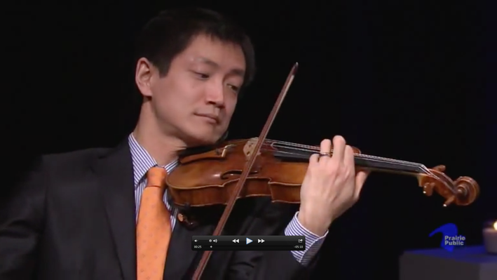 Musical Concepts - Violin