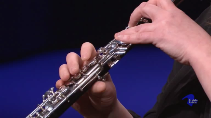 Musical Concepts - Oboe