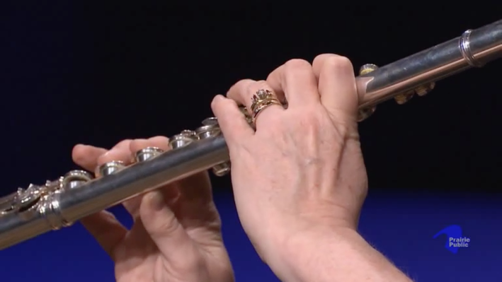 Musical Concepts - Flute