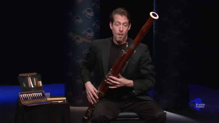 Musical Concepts - Bassoon