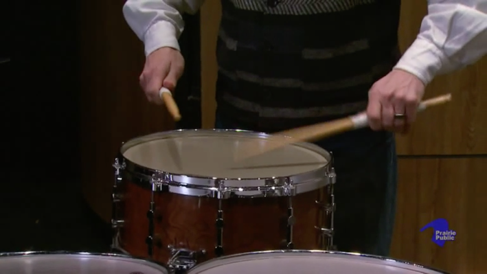 Musical Concepts - Drums