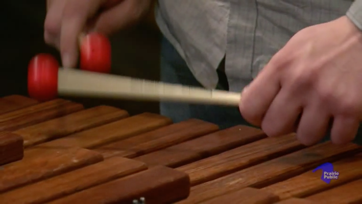 Musical Concepts - Mallet Percussion