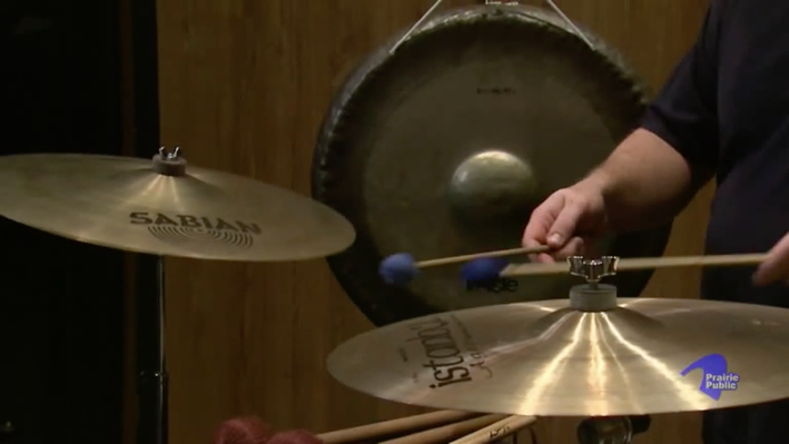 Musical Concepts - Cymbals