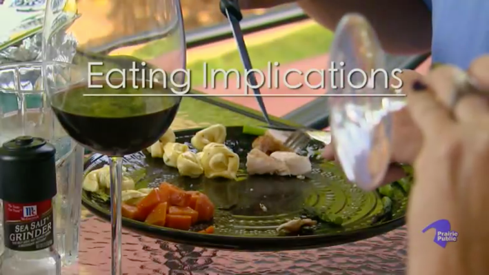 Key Ingredients - Eating Implication