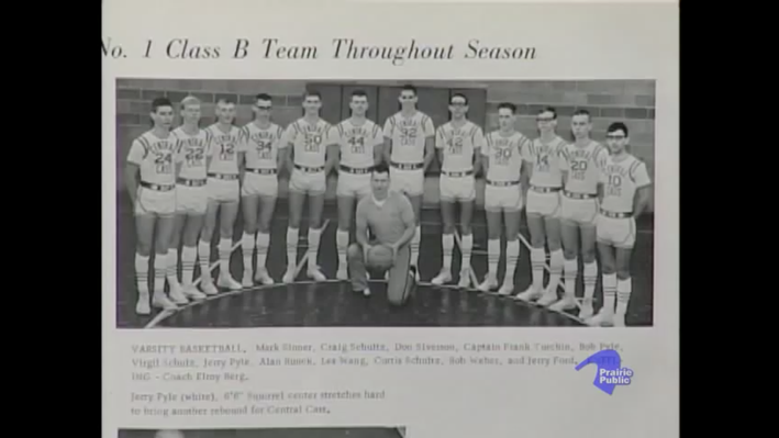 One Shining Moment | Best Teams Ever: Casselton Central Cass, 1968