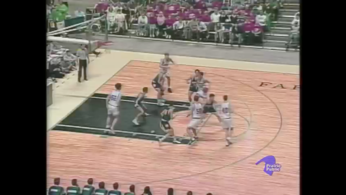 One Shining Moment | Best Teams Ever: Mayville-Portland-Clifford-Galesburg, 1996 and 1997