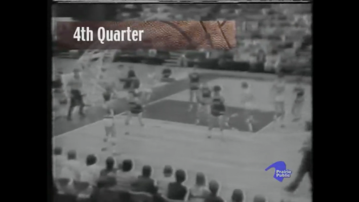 One Shining Moment: The Essence of the B, Hillsboro vs Epping, 1977 - Part II