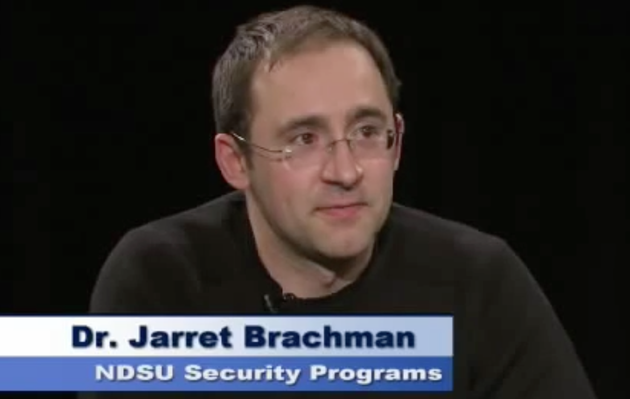 Prairie Pulse: Dr. Jarret Brachman - Dr. Brachman's Background and Research on Terrorist Groups