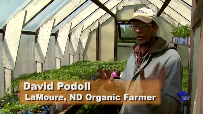 Stewards of the Land | Podoll Organic Farm