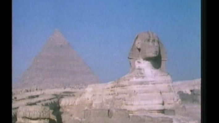 David Macaulay: Pyramids | Uncovering Egyptian Mysteries