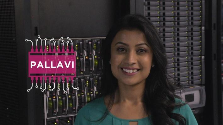 Pallavi Sharma - IT Project Manager