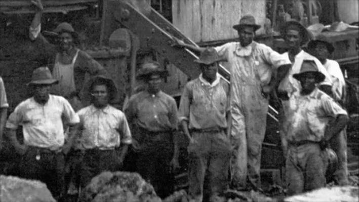 American Experience: The Panama Canal--The Worker Communities