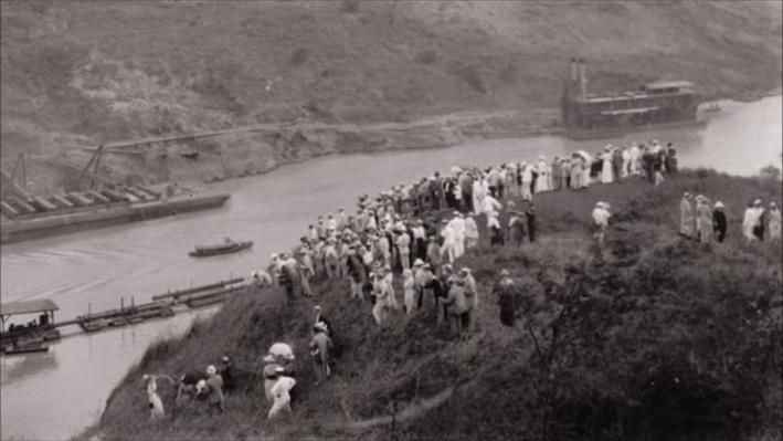 American Experience: The Panama Canal--The Canal Is Completed