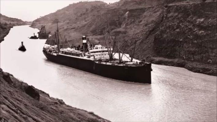 American Experience: The Panama Canal--The Canal Officially Opens